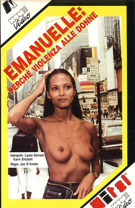 Emanuelle perche violenza alle donne 1977 laura gemser - 3 9